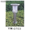 Solar Lawn Light (iron) ym-0703