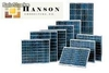 Solar panel poly and mono 1,50e/watt