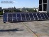 Solar photovoltaic power generation system