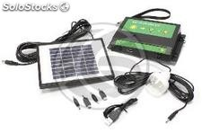 Solar Power Kit 4 Ah 1.5w (so01)