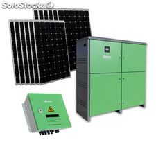 Solar Power Station SPS8k-20k Series