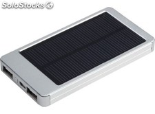 Solar powercharger hd charger