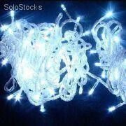Solar String Lights, Suitable for Home and Garden Purposes, Made of abs