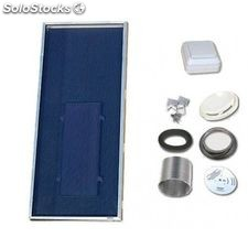 Solarventi sv20 blanco kit de montaje en pared y interruptor 1 -