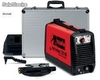 Soldador Electrodo mma inverter telwin technology 186 hd