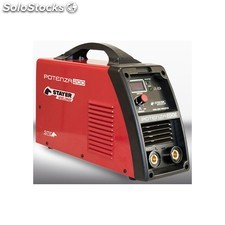 Soldador Stayer 200A Potenza Inverter