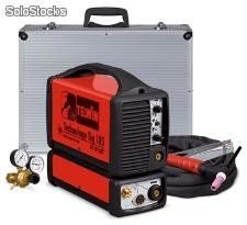 Soldador technology tig 185 dc-hf/ lift