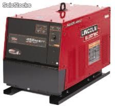 Soldadora De Proceso Avanzado Power Wave 455m y Power Wave 455m/Stt