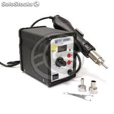 Soldering Station BEST 858D model hot air + (NU42)