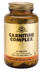Solgar Carnitine Complex 60 comprimés - Photo 1