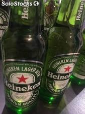 Solicitar Heineken 330ml Botellas y latas