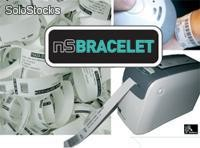 Solution d impression de bracelet Ns Bracelet
