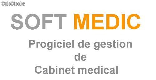 solution logiciel de gestion de cabinet medical. Black Bedroom Furniture Sets. Home Design Ideas