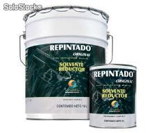SOLVENTE REDUCTOR THINNER ESTANDAR