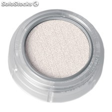 Sombra de ojos brillante colorete 2,5g azul madreperla 773