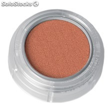 Sombra de ojos brillante colorete 2,5g pearl terracota 780