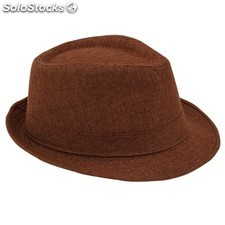 Sombrero get : colores - marron,sombrero get : colores - natural,sombrero get :