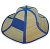 Sombrero Plegable Folding Azu-