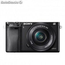 Sony - a ilce-6000L