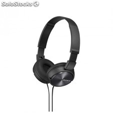 Sony Auriculares MDRZX310B Negro