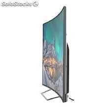 Sony Bravia KD55S8005C 55 calowy Curved smart 3D 4K Ultra hd led tv Wbudowane Wi