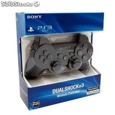 Sony Dual Shock 3 Joystick Ps3en Blister Sellado!!