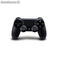 Sony - DualShock 4 Gamepad PlayStation 4 Negro