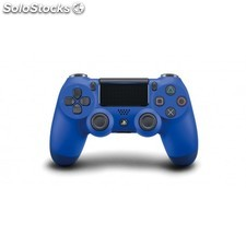 Sony - DualShock 4 Gamepad PlayStation 4 Negro, Azul