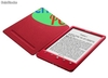 "Sony ebook reader t3 6"" wifi 2gb rojo"