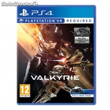 Sony - eve: Valkyrie, PS4