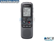 Sony Grabador Voz Px240 4.Gb/32H/Mp3/Pitch Dig./Aaax2