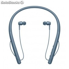 Sony - h.ear in Wireless 2 Wireless Banda para cuello Binaurale