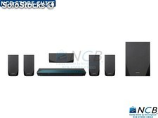 Sony Home Theather Bdv-E2100 Bluray 3D Nfc/Usb/Hdmi/Wifi/Fm