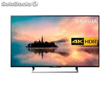 Sony KD49XE7096 televisor 49'' lcd led 4K hdr 400HZ smart tv linux PMY02-96424