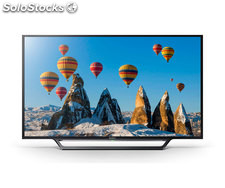 "Sony KDL32WD600 televisor 32"" hd ready 200HZ smart tv"
