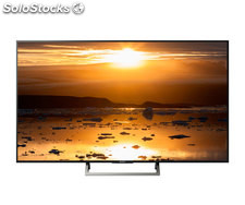 "Sony KDL40WE660BAEP televisor 40"" lc led hdr full hd 400HZ smart tv"