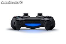 Sony Mando Dual Shock 4, (PlayStation 4) Jet black negro