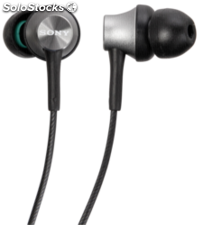 Sony mdr-EX450H gris