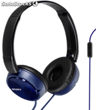 Sony mdr-ZX310APL azul