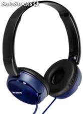 Sony mdr-ZX310L azul