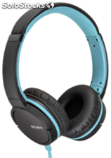Sony mdr-ZX660APL azul