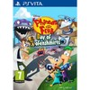 Sony - Phineas and Ferb: Day of Doofenshmirtz, PlayStation Vita