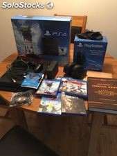 sony play station 4 kits consoles