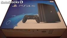 Sony Playstation 4 1000gb,500gb