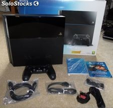 Sony PlayStation 4 500GB Console Oficial Novo.