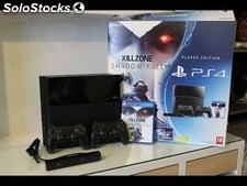 Sony PlayStation 4 com 2 controle