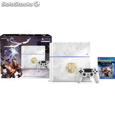 Sony PlayStation 4 Destiny