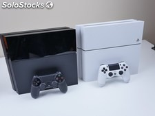 Sony Playstation 4 (PS4) - nova marca com garantia