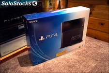 Sony Playstation 4 Slim 500MB Limited Edition Gold Console