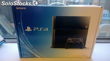 Sony PlayStation 4 (último modelo) - 500 GB Jet Black console * NEW *